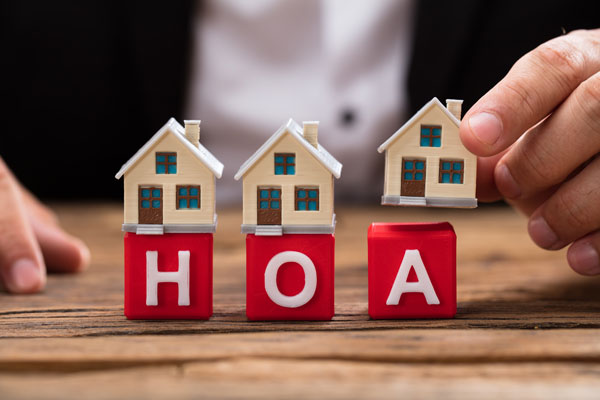 HOA: A convenience or hindrance?
