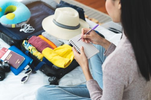 Packing the Perfect Carry-On